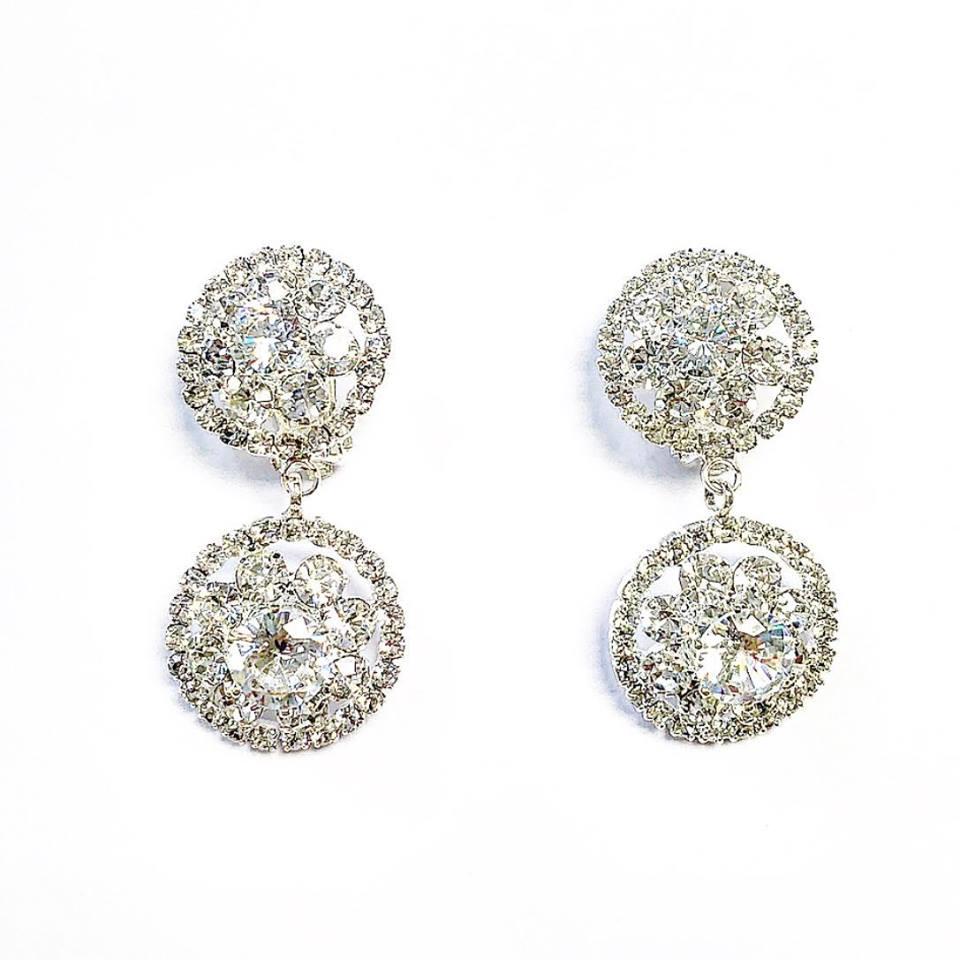 Earrings (Clip) SALE