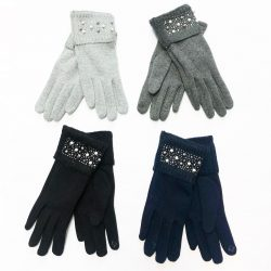 *NEW A/W18 HATS & GLOVES*