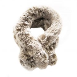 Scarves-Faux Fur