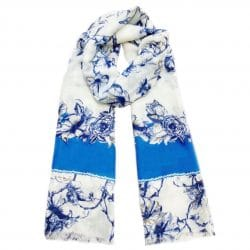 Scarves-Printed Collection