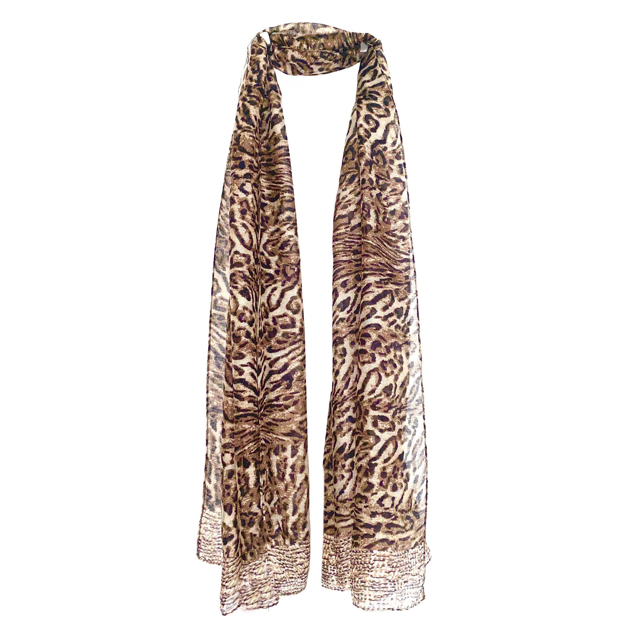 Scarves-Chiffons