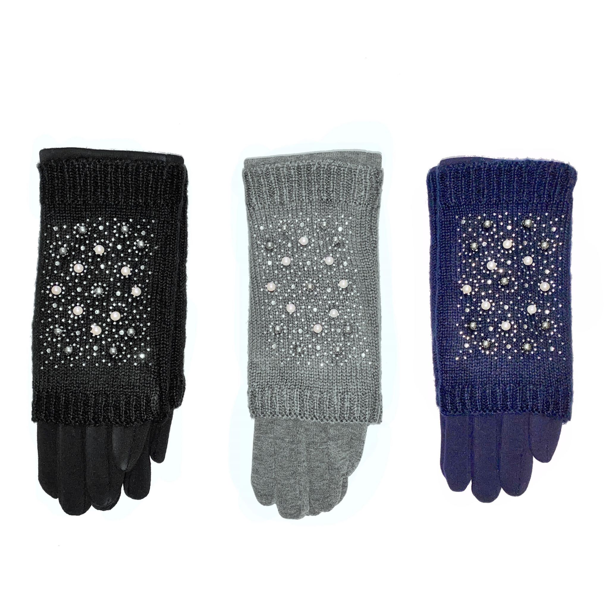 Super-soft Gloves & Hats